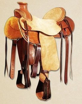 selle western wade ranche
